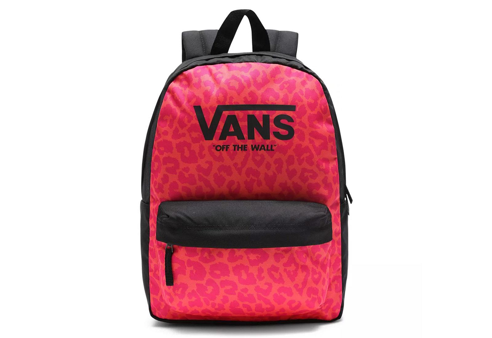 Vans Ranac Girls Realm Backpack