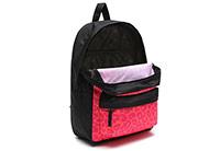 Vans Ranac Girls Realm Backpack 3