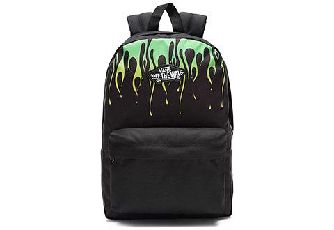 Vans Ranac New Skool Backpack Boys