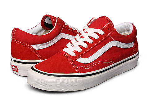 Vans Патики UA Old Skool 36 DX