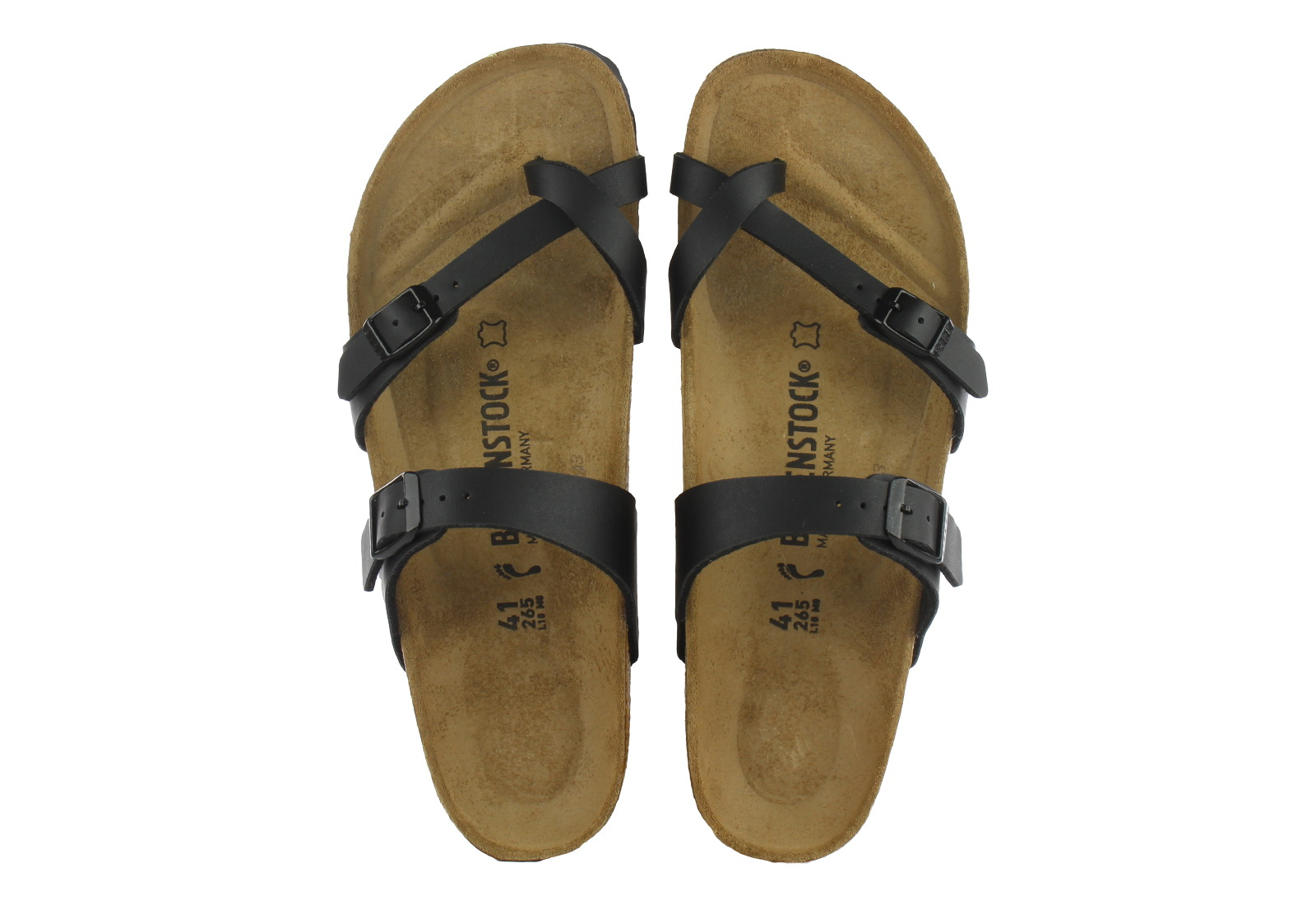 Birkenstock Pantofle Mayari