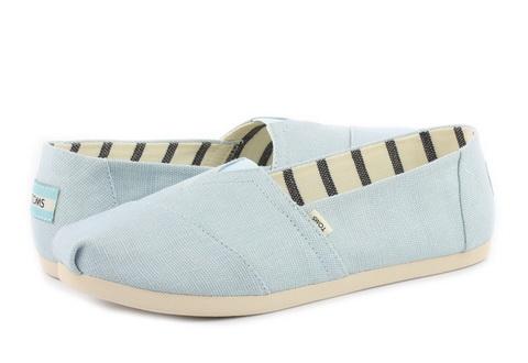 Toms Pantofi Alpargata