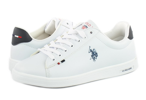 Us Polo Assn Patike Franco 1Fx
