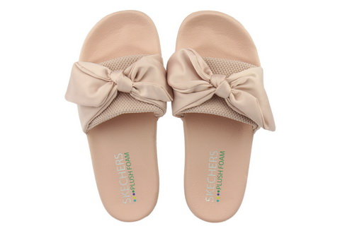 Skechers Papuče I Natikače Pop Ups - Lovely Bow