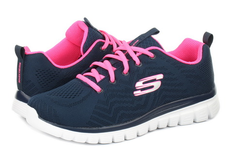 Skechers Čevlji Graceful - Get Connected