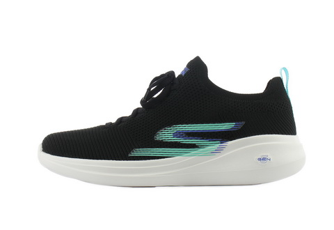 Skechers Cipő Go Run Fast - Brisk Day
