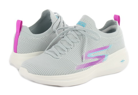 Skechers Pantofi Go Run Fast - Brisk Day