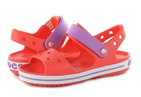 Crocs Sandály Crocband Sandal Kids