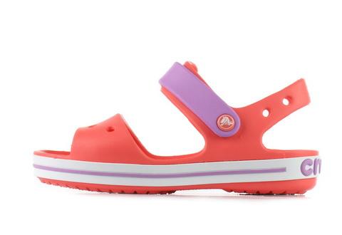Crocs Sandały Crocband Sandal Kids