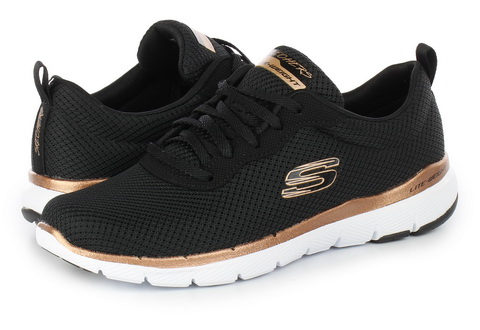 Skechers Nízké Boty Flex Appeal 3.0 - First Insight