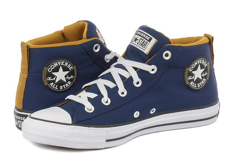 Converse Superge Chuck Taylor All Star Street
