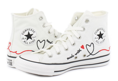 Converse Duboke Patike Chuck Taylor All Star