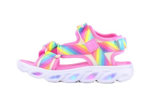 Skechers Szandál Hypno - Splash - Rainbow Lights