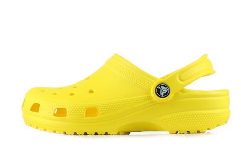 Crocs Sandały Classic Clog K