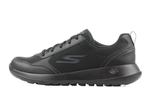 Skechers Cipele Go Walk Max - Painted Sky