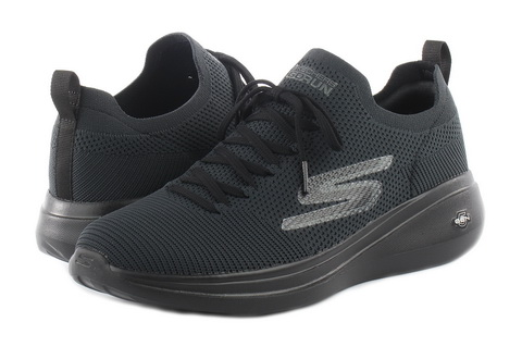 Skechers Patike Go Run Fast - Monogram