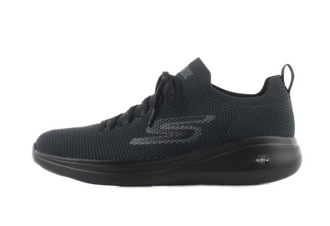 Skechers Cipő Go Run Fast  - Monogram