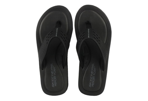 Skechers Pantofle Tocker - Saga Bora