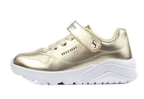 Skechers Cipő Uno Lite - Chrome Steps