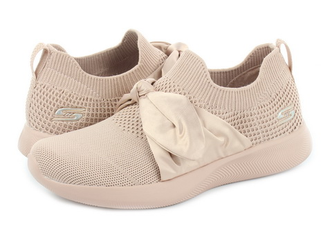 Skechers Cipele Bobs Squad 2-Bow Beauty