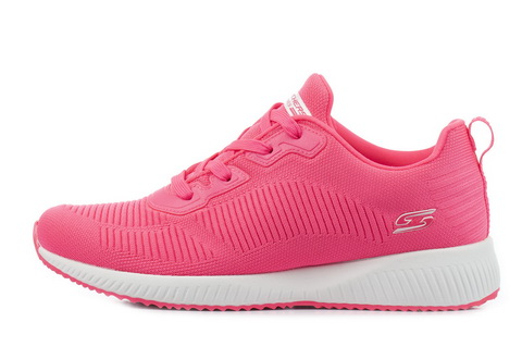 Skechers Topánky Bobs Squad - Glowrider