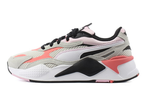 Puma Cipő Rs-x3 Twill Airmesh