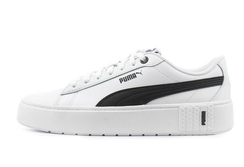 Puma Cipő Puma Smash Platform V2 L