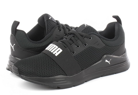 Puma Čevlji Puma Wired Run Jr