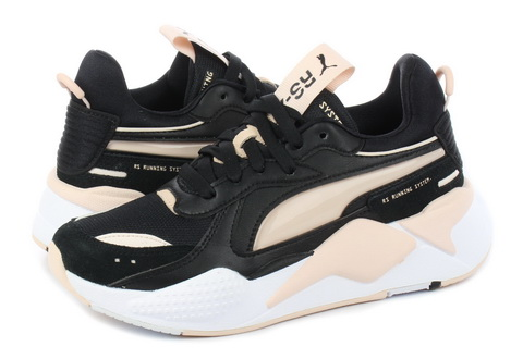 Puma Čevlji Rs-x Bubble Wn S
