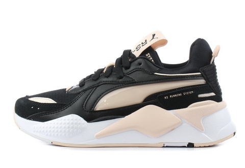 Puma Półbuty Rs-x Bubble Wn S