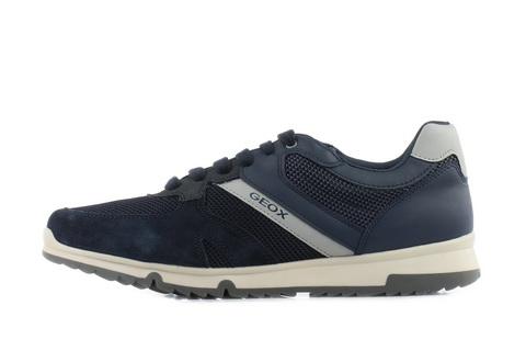 Geox Cipő U Wilmer
