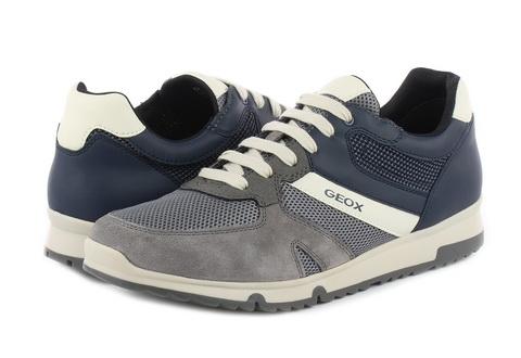 Geox Čevlji U Wilmer