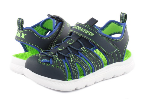 Skechers Sandali C - Flex Sandal 2.0 - Heat Blast