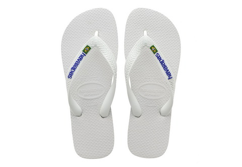Havaianas Pantofle Brasil Logo