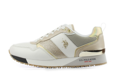 Us Polo Assn Półbuty Frida113