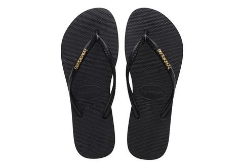 Havaianas Pantofle Slim Logo