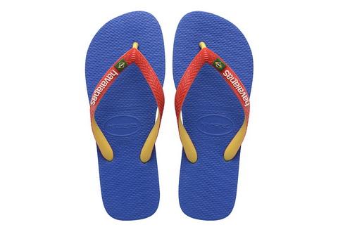 Havaianas Pantofle Brasil Mix