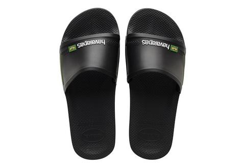Havaianas Pantofle Slide Brasil