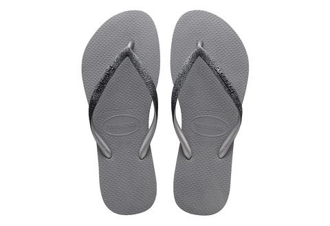 Havaianas Pantofle Slim Sparkle
