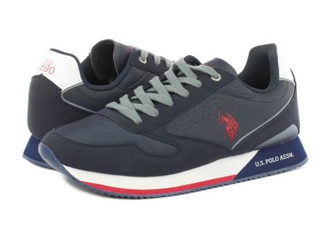 Us Polo Assn Pantofi Nobil183