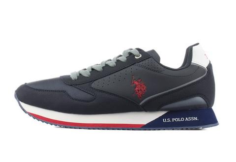 Us Polo Assn Cipő Nobil183