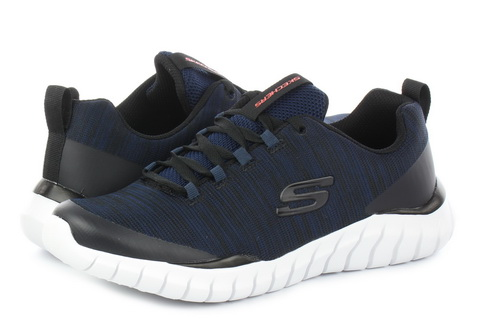 Skechers Patike Overhaul - Quarkski