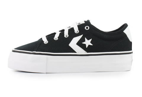 Converse Tornacipő Cs Replay Platform Ox