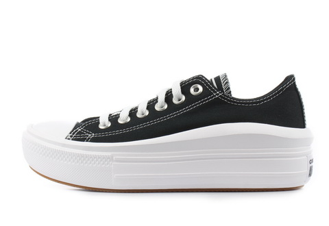Converse Tornacipő Ct As Move Ox