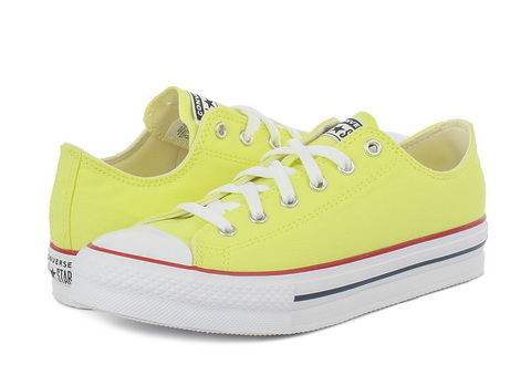 Converse Patike Chuck Taylor All Star EVA Lift