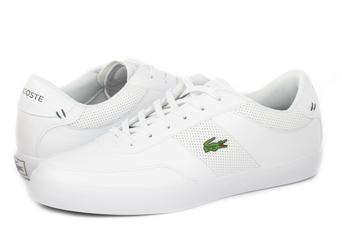 Lacoste Patike Court-Master