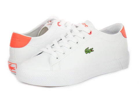 Lacoste Atlete Gripshot