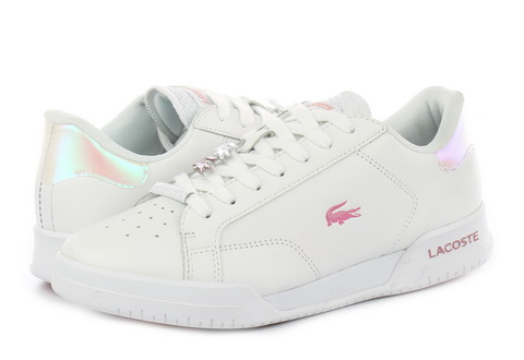 Lacoste Čevlji Twin Serve