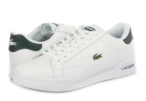 Lacoste Atlete Twin Serve
