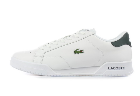 Lacoste Cipele Twin Serve